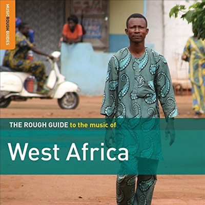 Various Artists - Rough Guide To The Music Of West Africa