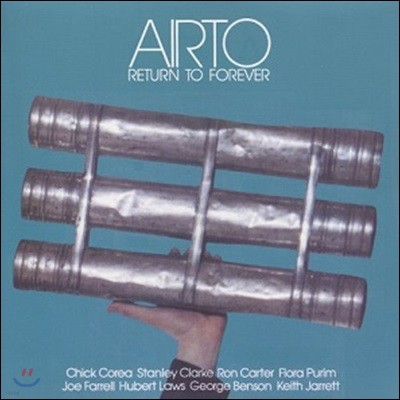 Airto (에알토) - Return To Forever