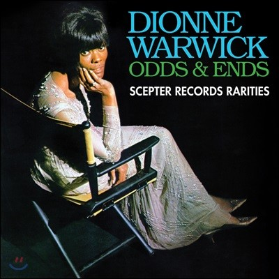 Dionne Warwick (디온 워윅) - Odds & Ends: Scepter Records Rarities