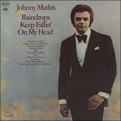 Johnny Mathis (조니 마티스) - Raindrops Keep Fallin' on My Head (Expanded Edition)