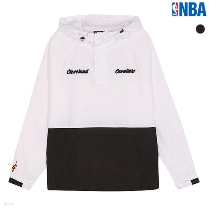 [NBA]CLE CAVALIERS 레이어드 아노락(N181JP020P)