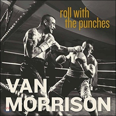 Van Morrison (밴 모리슨) - Roll With The Punches [2 LP]