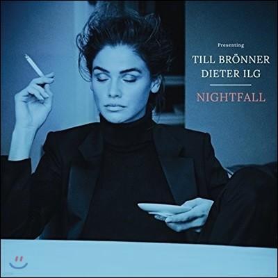 Till Bronner & Dieter Ilg (틸 브뢰너 & 디터 일그) - Nightfall