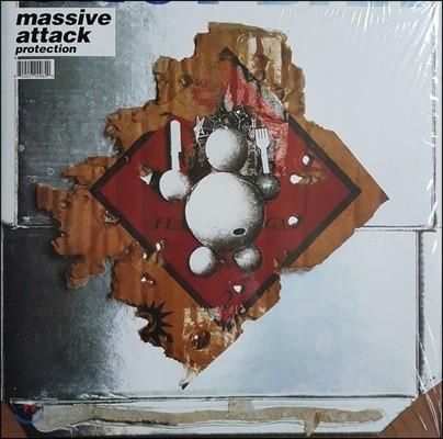 Massive Attack (매시브 어택) - Protection [LP]