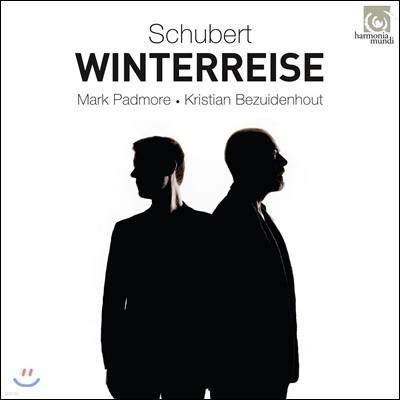 Mark Padmore 슈베르트: 가곡 '겨울나그네' - 마크 패드모어 (Schubert: Winterreise D.911)