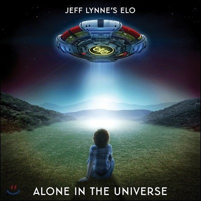 Jeff Lynne's ELO (제프 린스 ELO) - Alone In The Universe