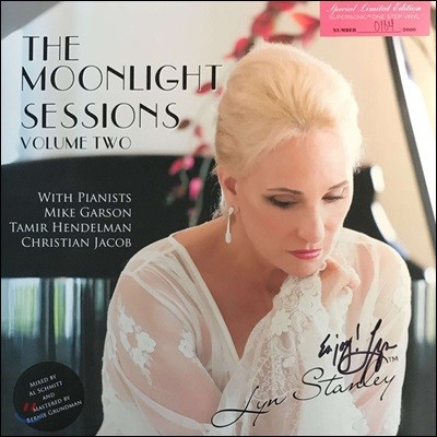 Lyn Stanley (린 스탠리) - The Moonlight Sessions Volume Two [2 LP]
