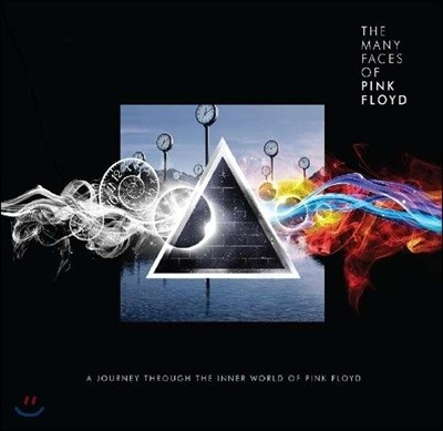 Pink Floyd (핑크 플로이드) - The Many Faces Of Pink Floyd