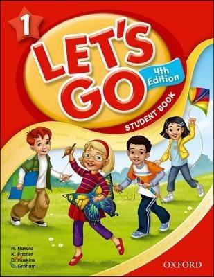 [4판] Let's Go 1 : Student Book