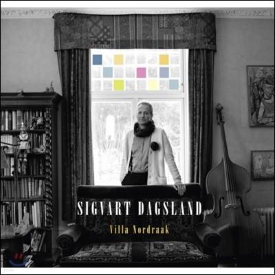 Sigvart Dagsland (시그바르트 닥스란드) - Villa Nordraak [LP]