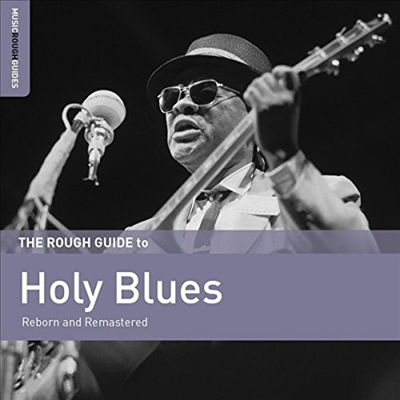 Various Artists - Rough Guide: Holy Blues (CD)