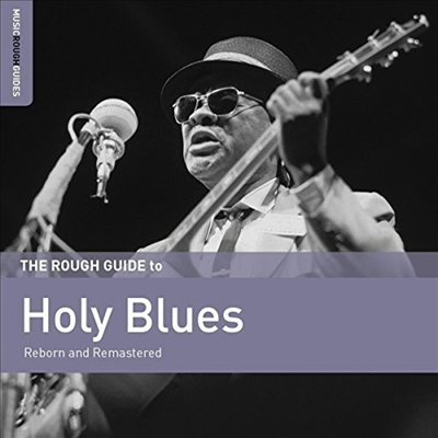 Various Artists - Rough Guide: Holy Blues