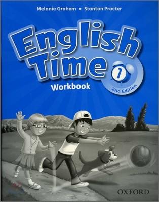 English Time 1 : Workbook
