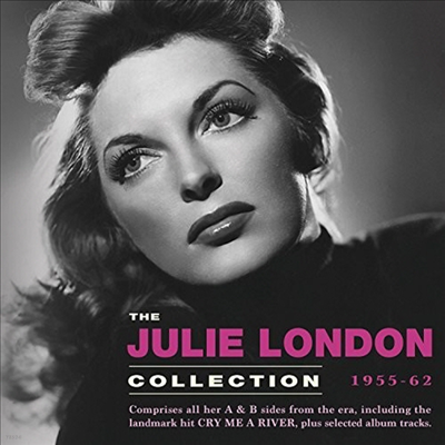 Julie London - Collection 1955-62 (2CD)