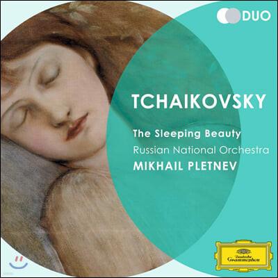 Mikhail Pletnev 차이코프스키: 잠자는 숲속의 미녀 전곡 (Tchaikovsky: Sleeping Beauty, Op. 66)