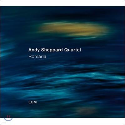 Andy Sheppard Quartet (앤디 셰퍼드 쿼텟) - Romaria (순례)