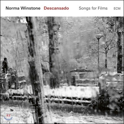 Norma Winstone - Descansado: Songs For Films 노마 윈스턴이 부르는 영화음악