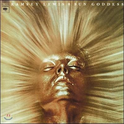 Ramsey Lewis (램지 루이스) - Sun Goddess [LP]