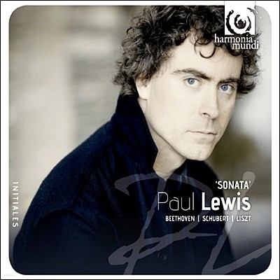 Paul Lewis 베토벤 / 리스트 / 슈베르트: 피아노 소나타 (Sonata)
