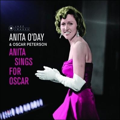 Anita O'Day & Oscar Peterson (애니타 오데이 & 오스카 피터슨) - Anita Sings For Oscar/Anita Sings the Winners