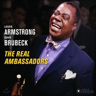 Louis Armstrong & Dave Brubeck (루이 암스트롱 & 데이브 브루벡) - Real Ambassadors