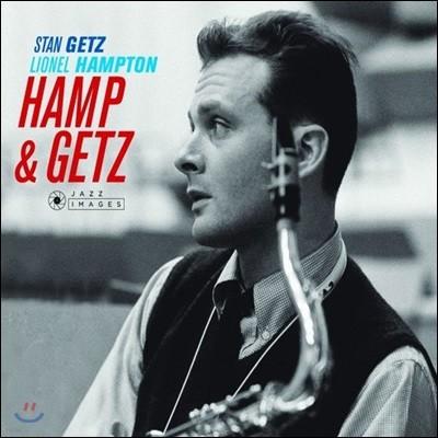 Stan Getz & Lionel Hampton (스탄 게츠 & 라이오넬 햄튼) - Hamp & Getz / Stan Getz Plays