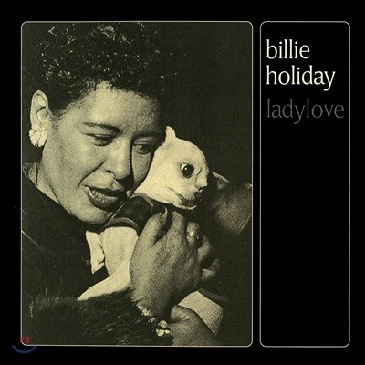 Billie Holiday (빌리 홀리데이) - Lady Love [LP]