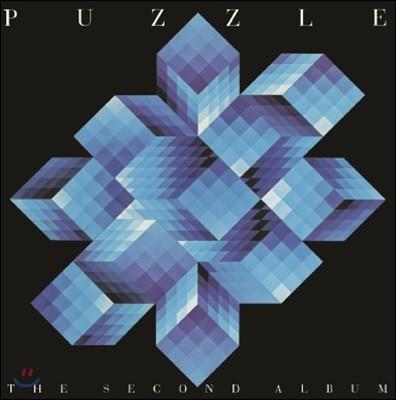 Puzzle (퍼즐) - The Second Album
