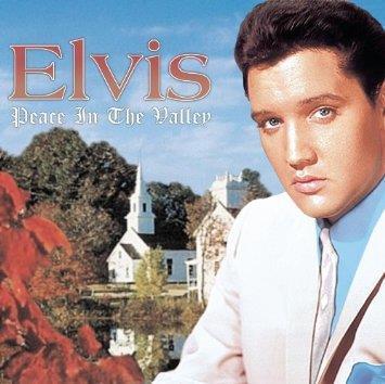 [수입] Elvis Presley - Peace in The Valley [3CD]