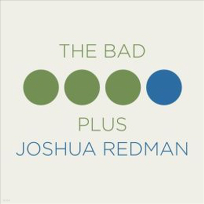 Joshua Redman - Bad Plus Joshua Redman