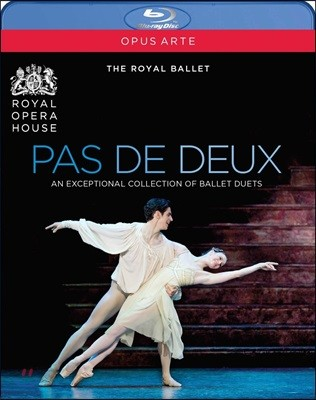 Royal Ballet 파 드 되 - 로열 발레단의 명 2인무 컬렉션 (Pas De Deux: An Exceptional Collection Of Ballet Duets)