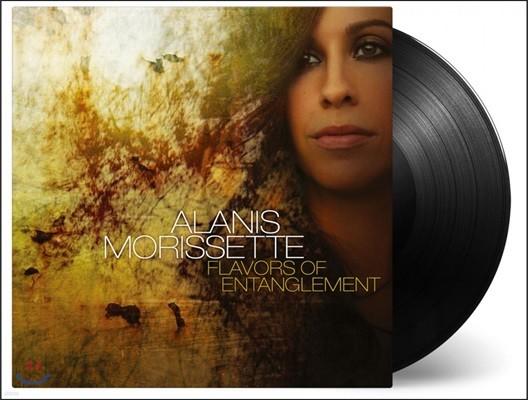 Alanis Morissette (앨라니스 모리셋) - Flavors Of Entanglement [LP]