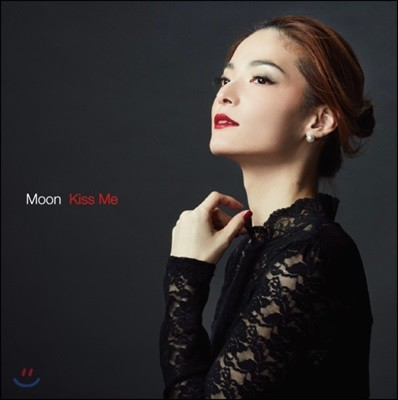 Moon (문혜원) - Kiss Me [일본반]