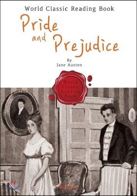 오만과 편견 : Pride and Prejudice (영어 원서)