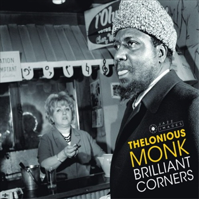 Thelonious Monk - Brilliant Corners (Remastered)(4 Bonus Tracks)(Digipack)(CD)