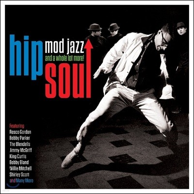 소울 음악 모음집 (Hip Soul - Mod Jazz And A Whole Lot More!)
