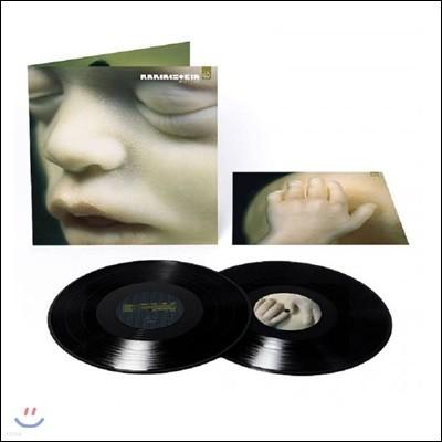 Rammstein (람슈타인) - Mutter [2 LP]