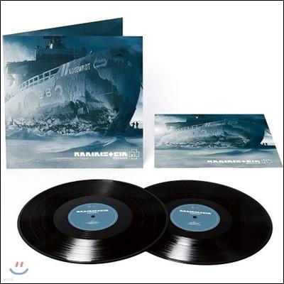 Rammstein (람슈타인) - Rosenrot [2 LP]
