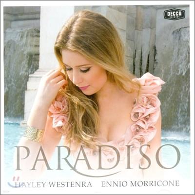 Hayley Westenra & Ennio Morricone - Paradiso 헤일리 웨스튼라 / 엔니오 모리코