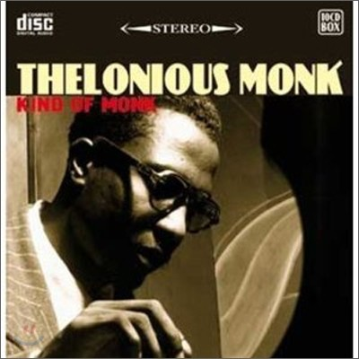 Thelonious Monk - Kind Of Monk