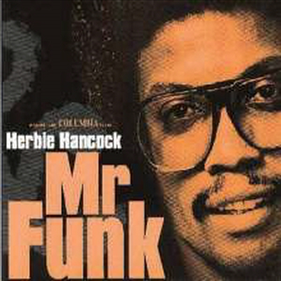 Herbie Hancock - Mr Funk