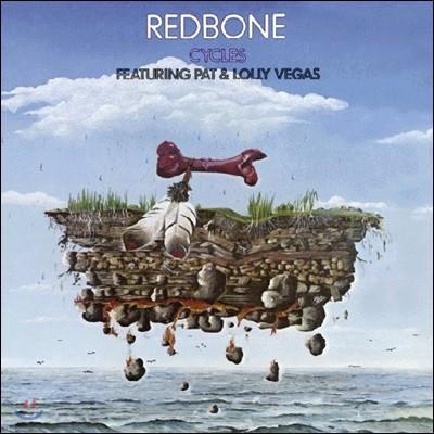 Redbone (레드본) - Cycles featuring Pat & Lolly Vegas