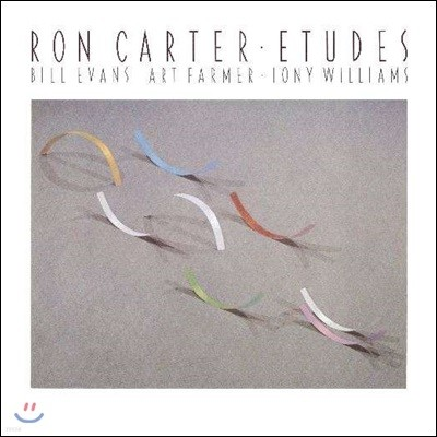 Ron Carter (론 카터) - Etudes