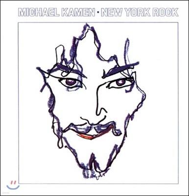 Michael Kamen (마이클 케이먼) - New York Rock