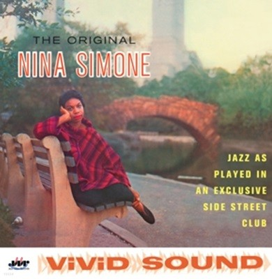 Nina Simone (니나 시몬) - The Original Nina Simone : Little Girl Blue [LP]