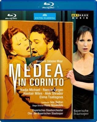 Ivor Bolton 마이어: 코린트의 메데아 (Mayr: Medea in Corinto)