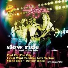 Foghat - Slow Ride (Flashback Series)
