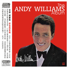 Andy Williams - The Andy Williams Album