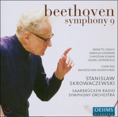 Stanislaw Skrowaczewski 베토벤: 교향곡 9번 '합창' (Beethoven: Symphony Op.125 'Choral')