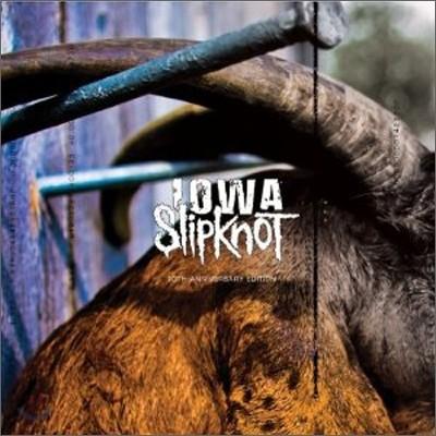 Slipknot - Iowa (10th Anniversary Edition)